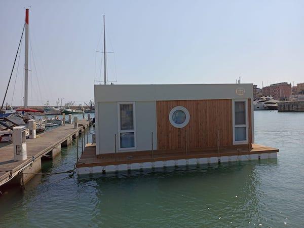 Ostello Diffuso & Sea Hostel