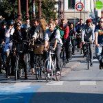 World's Best City for cycling Copenhagen