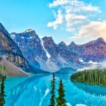 Canada Best Country to visit 2021