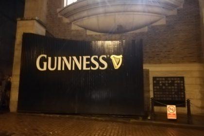 Guinness Dublin Ireland