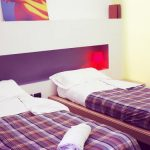 M&J Place Hostel