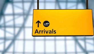Airports Arrivals