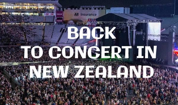 Six60 Auckland New Zealand
